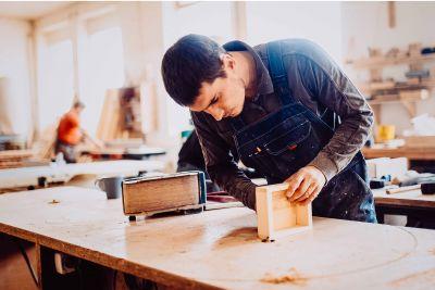 Holzverarbeitung campus vogelsberg